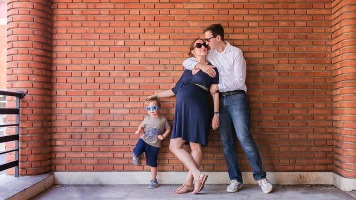 5 raisons de faire une séance photo grossesse